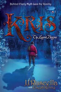 Kris_cover